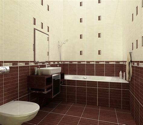brown bathroom tile 40 brown bathroom floor tiles ideas and pictures