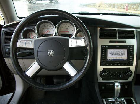 2006 dodge charger interior 2006 dodge charger interior pictures cargurus