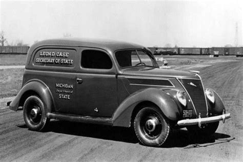 37 ford sedan delivery 1937 ford sedan delivery information and photos momentcar