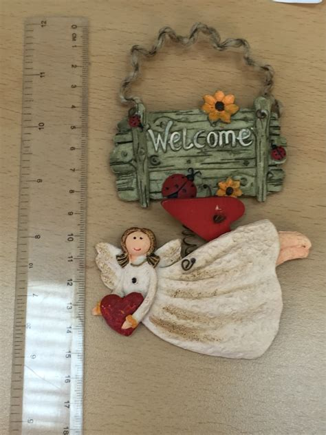 angel home decor free shipping fashion vintage resin little little