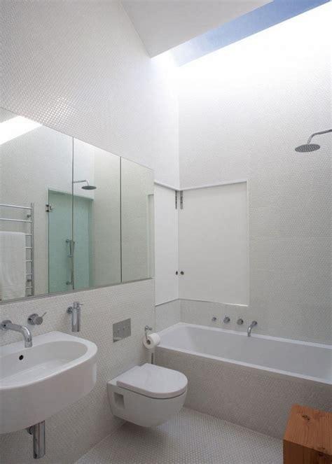high ceiling bathroom a delightful australian home north bondi house by mck