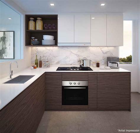 Kitchen Cabinets Laminate the terrace ec showflat singapore hdb ec amp new ec launch