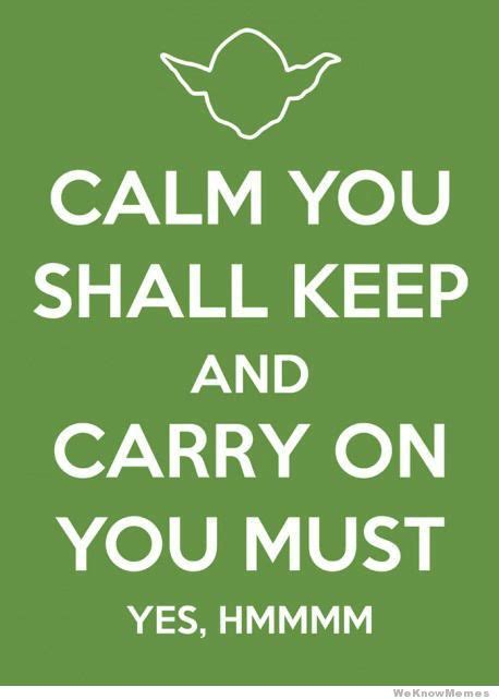 Carry On Meme - 15 funny keep calm and carry on posters weknowmemes
