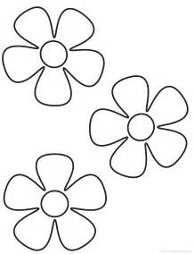 flowers coloring flower coloring pages 1 coloring