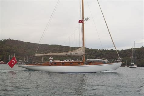 sailing boat used 2007 classic sailing yacht sail new and used boats for sale