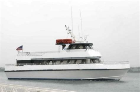 head boats for sale 1988 aluminum ferry head boat boats yachts for sale