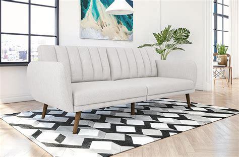 stylish futon sofa beds 17 best stylish futons and sofa beds shopcalypse com