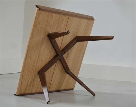 nakashima splay leg coffee table splay leg table by george nakashima for knoll