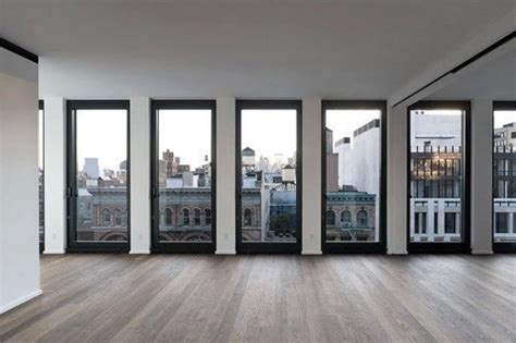 empty apartment bedroom and new york city apartments room image 3853322 by kristy d on favim com
