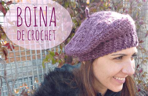 boinas crochet invierno 2016 taller boina de ganchillo s 225 bado 13 de febrero merino