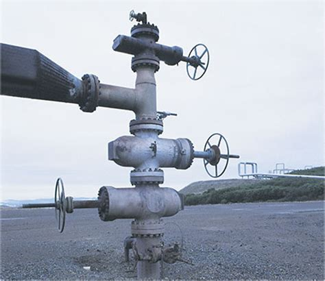 geothermal wellhead foster conventional geothermal wellhead system schlumberger