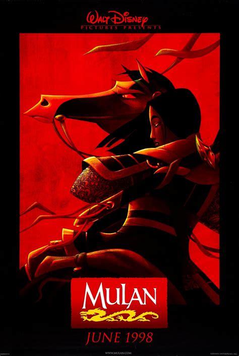 film disney mulan mulan poster high res