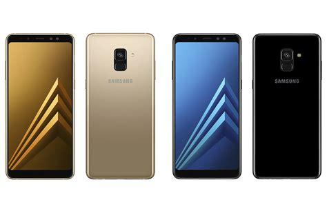 Samsung A5 2018 Gold Samsung Galaxy A8 2018 Reserveren Hier Kun Je Terecht