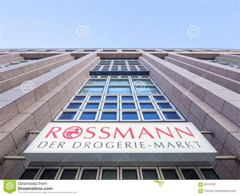 targo bank rosenheim rossmann editorial photography image 65741987