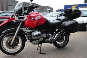 Bmw R1100gs Bmw R1100gs 1085 M For Sale Ref 3251593 Mcn