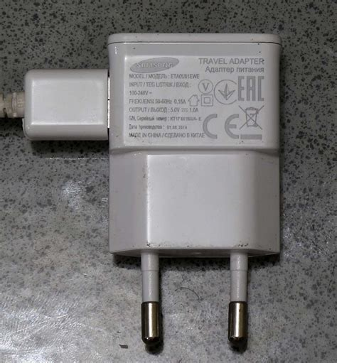 Mito Travel Charger Tc Cina Adaptor Kabel Data 2a 5v White Oc 903974 samsung travel adapter elektrologi