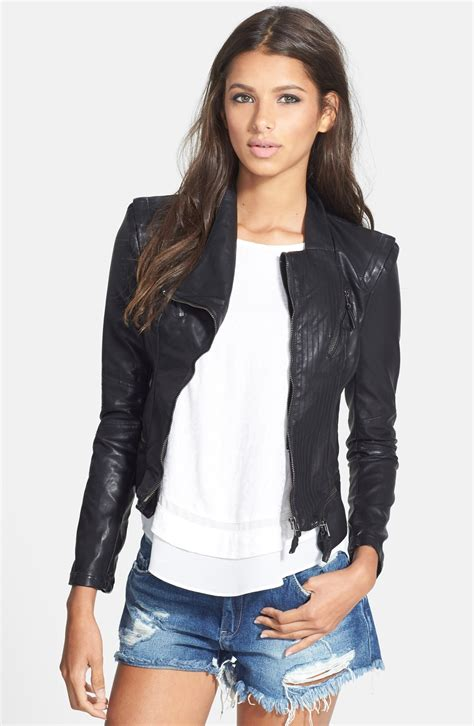 Faux Leather Jacket wear faux leather jacket and look stylish acetshirt