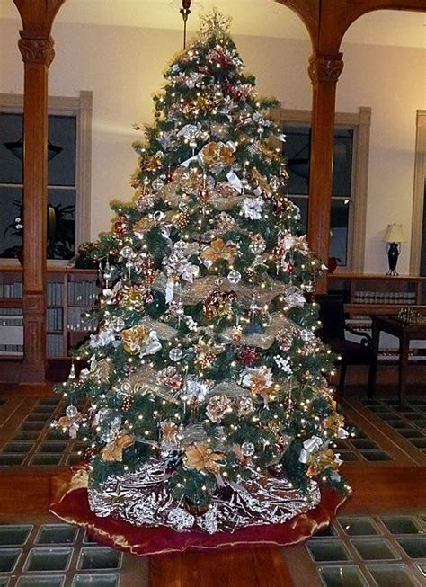 christmas tree trimming kits custom christmas tree