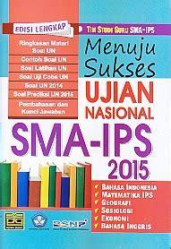 Detik Detik Ujian Nasional Geografi Sma Ips 2015 Intan Pariwara toko buku rahma pusat buku pelajaran sd smp sma smk