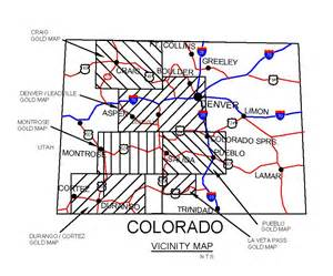 map of ghost towns in colorado colorado gold maps colorado gold panning maps colorado