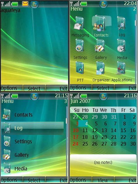 themes editor for nokia how to create nokia s40 themes easily without any