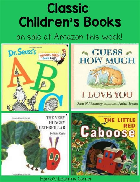classic children picture books classic children s books on sale at this week