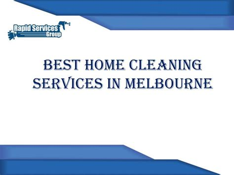 ppt best oven cleaning services in melbourne powerpoint