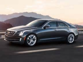 2015 Cadillac Ats Sedan Configurations 2015 Cadillac Ats Sedan Ny Daily News