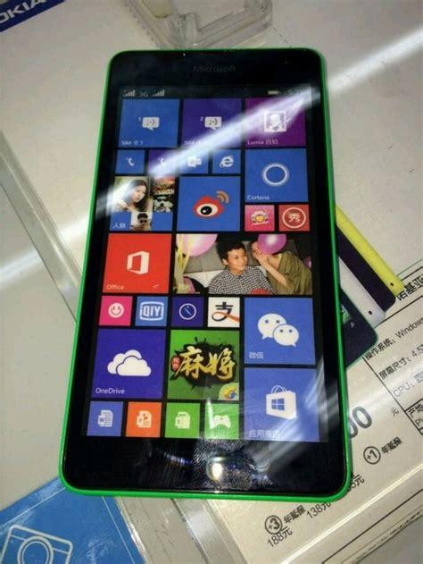 Bekas Microsoft Rm 1090 apakah microsoft lumia rm 1090 itu adalah lumia 535 winpoin