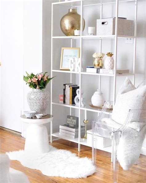 ikea decor 25 best ideas about decorate bookshelves on organizing books gray decor and