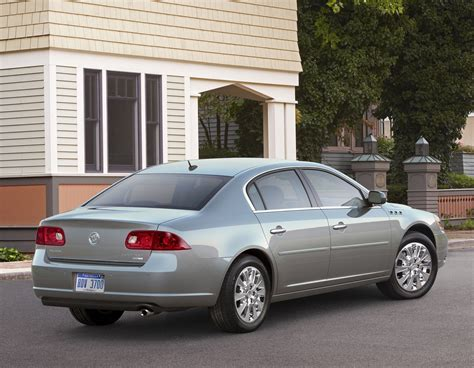 buick lucerne info photos news specs wiki gm authority