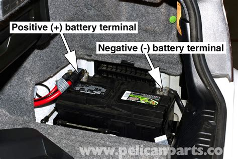1995 bmw 325i battery bmw e46 battery replacement and connection notes bmw 325i