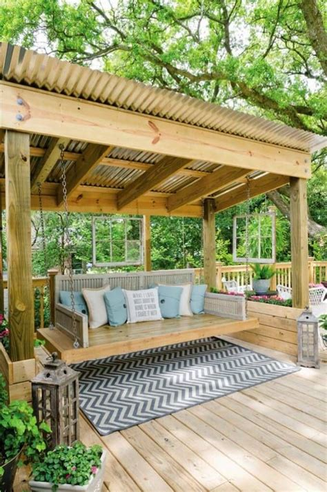 swing for deck 25 best ideas about hammock stand on pinterest stand
