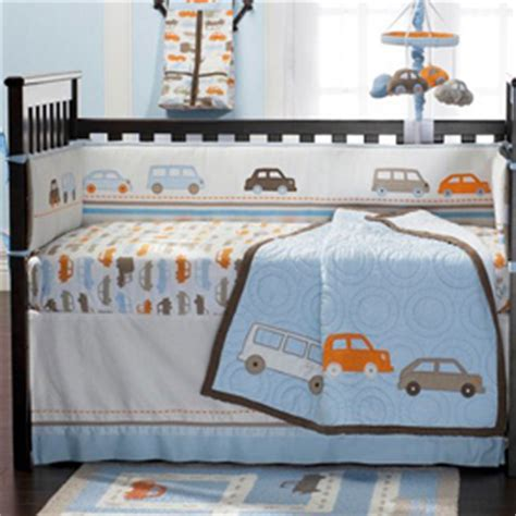 Transportation Crib Bedding Modern Transportation Crib Bedding Sets Popsugar