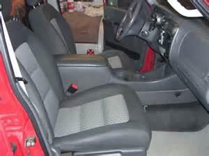 Car Seat Covers For Ford Explorer 2005 Ford Explorer Sport Trac Neosupreme Custom Seat Cover