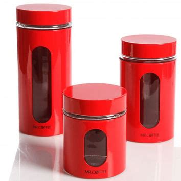 Java Set 3 In 1 shop glass canister set on wanelo