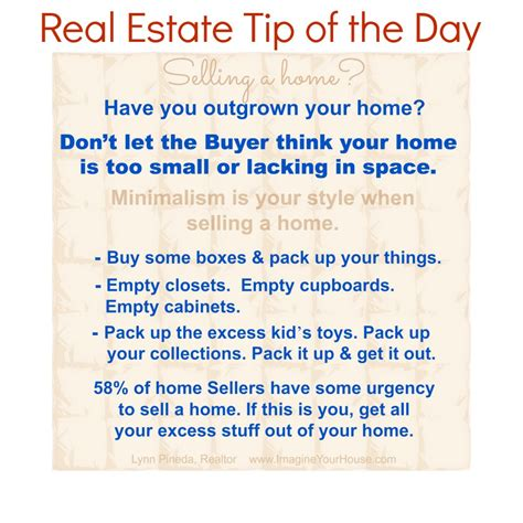 how to be a realtor real estate tip of the day nov 7 2013 southeast florida