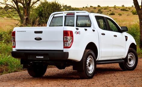 ford ranger 4x4 ford ranger 4x4 xl plus expands ute line up photos 1 of 8