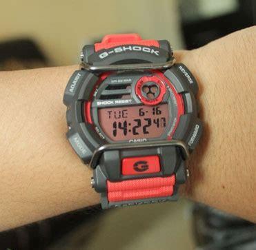Casio Gshock Gd 400 3 Original reloj casio g shock gd 400 4 100 original en caja s