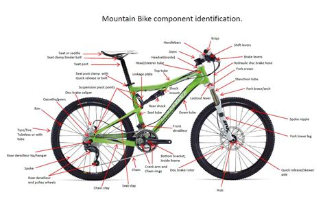 bicycle parts diagram bicycle parts explained mybicycleworks