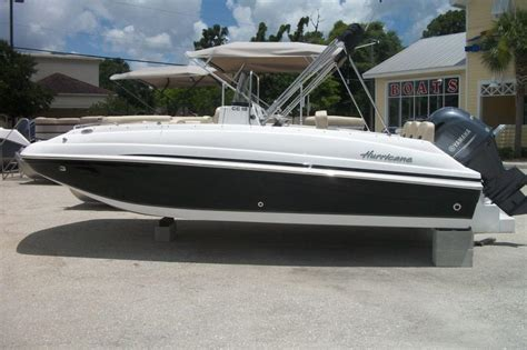hurricane boats for sale in florida 1990 hurricane cc19 boats for sale in florida