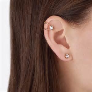 bijoux oreille cartilage tatouages et piercings