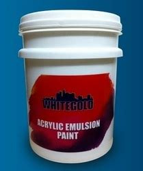plastic wall paint   price  india