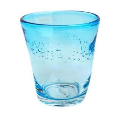 bicchieri di vetro colorati bicchieri da acqua colorati samoa comtesse