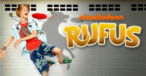 tutorial rufus 1 4 12 nickalive nickelodeon usa to premiere quot rufus 2 quot on