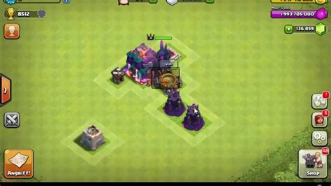 how to upgrade players in clash of clans clash of clans update town hall 11 loot backlash neurogadget