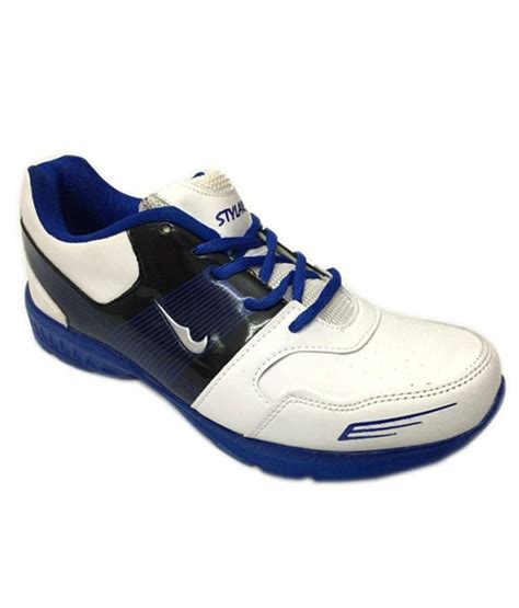 stylar white sport shoes price in india buy stylar white