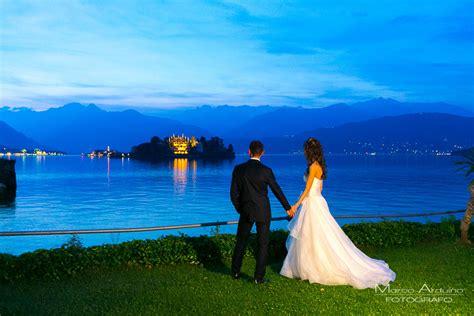 Wedding Box Lago Maggiore by Fotografo Matrimonio Lago Maggiore Stresa Arona Verbania