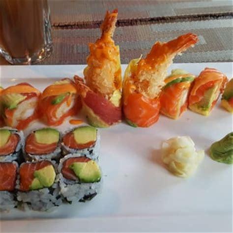 Kaji Sushi Garden City by Kaji Sushi Lounge Order Food 131 Photos 100