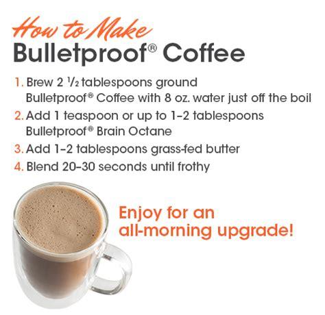 Bulletproof Coffee Starter Kit   XCT? Edition   OptimOZ